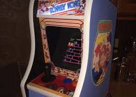 raspberry pi mame cabinet pi desktop donkey kong arcade cabinet