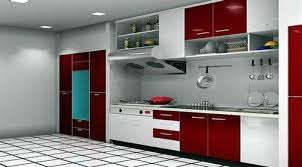 Kitchen Interior Modular Kitchen Interior Works In Thoppatti Coimbatore Id