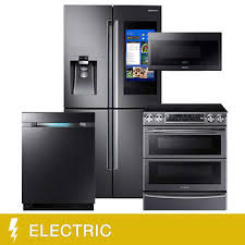 electric kitchen appliance packages costco