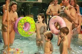 Backyard Nudists Family Nudism Galleries U2013 Naturism Nudism