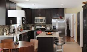 kitchen renovations with oak cabinets kitchen remodeling ideas 12 amazing design trends in 2021