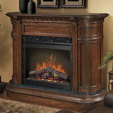 Electric Fireplace With Mantel Electric Fireplace Mantels Fireplace Mantels