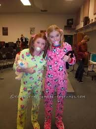Pajama Halloween Costume Ideas 184 Best Last Minute Costume Ideas Images On Pinterest Homemade