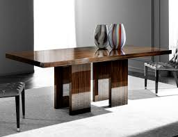 Contemporary Italian Dining Table Costantini Pietro Modern Italian Designer Furniture Nella Vetrina
