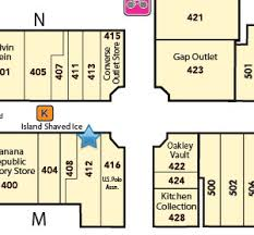 miromar outlet map york company miromar outlets