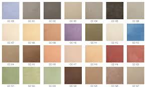 nuancier peinture chambre nuancier couleur taupe peinture 16 les travaux de construction