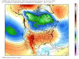 Jetstream Map 2017 04 Forecasts Appalachian Climate Center