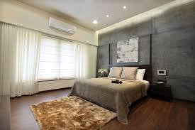éclairage chambre à coucher decoration idée originale éclairage indirect led plafond chambre