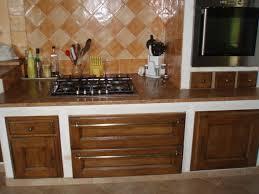 cuisine en siporex photos cuisine ete bois piscine a dacbordement dactac et vue construire sa