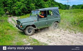 jeep russian russian road stock photos u0026 russian road stock images alamy
