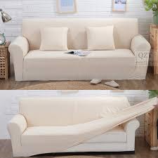 Sofa Cover Sectional White Sofa Cover Universal Stretch Corner Fabric