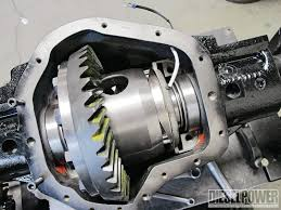 nissan titan yukon locker building a dana 60 front axle that u0027ll never fail diesel power