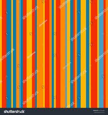 Yellow Swatches Abstract Striped Geometric Pattern Random Colored Stock Vector