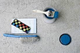 what s the best paint to use on kitchen doors how to paint concrete in 5 steps how to seal concrete