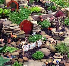 Fairy Garden Craft Ideas - 16 do it yourself fairy garden ideas for kids 1 back yard