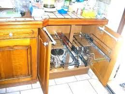 rangement int ieur placard cuisine amenagement interieur meuble de cuisine rangement interieur meuble