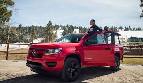 surf car 2016 pro surfer damien hobgood takes a ride in the chevy colorado