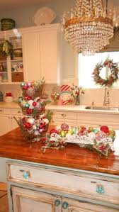 ideas for decorating kitchen kitchen decorating good christmas decorations designer christmas