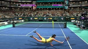 tennis apk virtua tennis 4 free of