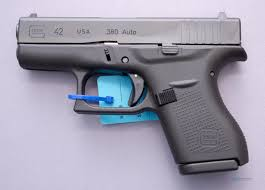 glock 42 380 acp 6 1 free shipping no cc fees for sale