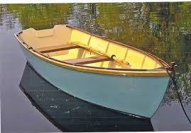 Free Wooden Boat Plans Skiff by Mummichog U0026 Chog Plywood Skiffs By Jerry Mathieu
