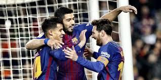 Bola Net Deretan Rekor Impresif Barca Usai Hajar Girona Bola Net
