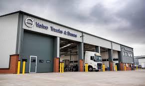 volvo truck parts near me volvo trucks dealer hartshorne opens 4m depot in birmingham