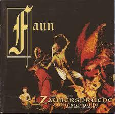 zaubersprüche faun zaubersprüche cd album at discogs