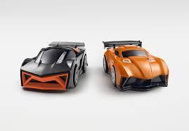 cool orange cars anki business insider