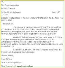 lease proposal letter