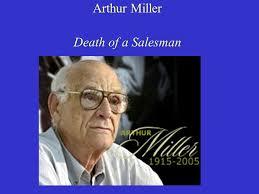 death of a salesman theme of alienation arthur miller death of a salesman biffhappy willylinda ppt download
