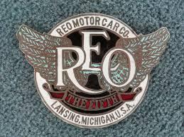 willys overland logo radiatoremblems reo usa