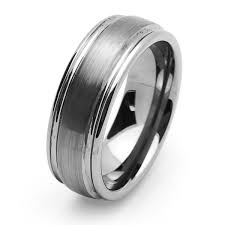 titanium rings for men pros and cons rings fabulous tungsten wedding bands for groom morgiabridal