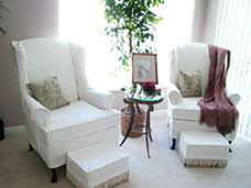 wingback chair slipcovers designer slipcovers for sofas and armchairs