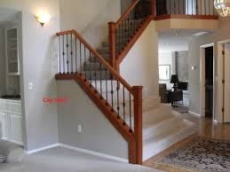Wall Banister Portland Stair Co