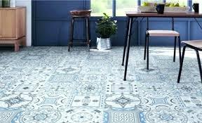 lino cuisine sol cuisine lino sol vinyle effet carreaux de ciment maclou