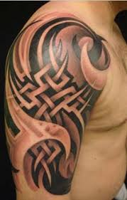 tribal tattoos for shoulders free tattoo ideas