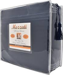 softest affordable sheets amazon com mezzati luxury bed sheets set sale best softest