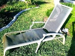 Replacement Straps For Patio Chairs How To Clean Vinyl Patio Furniture Vinyl Straps For Patio