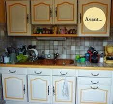 renover sa cuisine avant après rénover sa cuisine en 2 week end bricolage