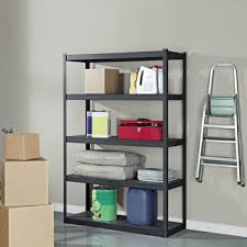 Janitorial Storage Cabinet Garage Storage Cabinets Tool Storage Shelving And Garden