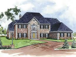 georgian style home plans camillo georgian home plan 092d 0242 house plans and more