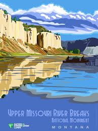 Montana travel management company images 13 best vintage style posters images earth day jpg