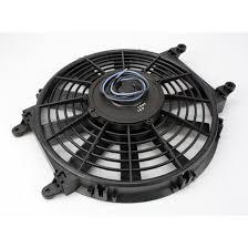 10 inch radiator fan 10 inch electric fan 710 cfm