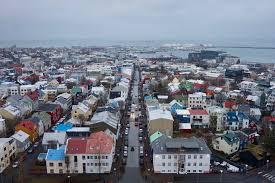 a weekend in reykjavik the luxury editor
