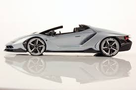future lamborghini models lamborghini centenario roadster 1 18 mr collection models