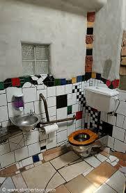 hundertwasser badezimmer hunderwasser toilets kawakawa nz only work of his in the