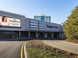 tanger outlet center coming to foxwoods resort casino gordon