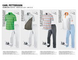 Nike Map Nike Golf Unveils U S Open Looks For 11 Athletes Nike News