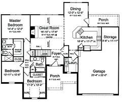 3 bedroom floor plans with garage eight bedroom house plans house plan small 3 bedroom house plans